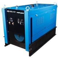 Агрегат для сварки и плазменной резки АДД-4004 ПР И У1