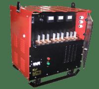 Трансформатор для пргрева бетона ТСДЗ-63 А (с автоматикой)