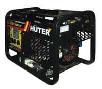 Генератор дизельный Huter LDG14000CLE-3