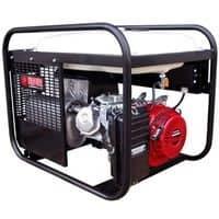 Генератор бензиновый EUROPOWER EP 6500 TLN
