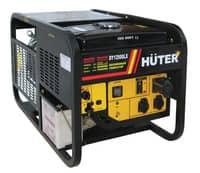 Бензогенератор Huter DY12500LX
