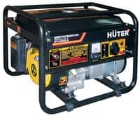 Бензогенератор Huter DY4000LX
