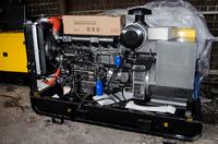 Дизельный генератор АД-100 Арктика