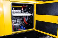 Дизельный генератор Арктика АД16-Т400 в кожухе