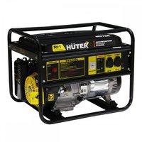 Бензогенератор Huter DY8000LX-3