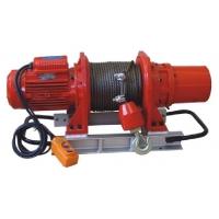 Лебедка электрическая KDJ-300E (220В)