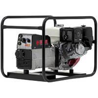 Генератор сварочный бензиновый EuroPower EP 200 X1 AC