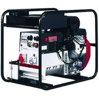 Генератор сварочный бензиновый EuroPower EP 250 XE DC