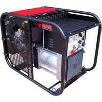 Генератор сварочный бензиновый EuroPower EP 400 XE DC
