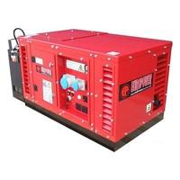 Генератор бензиновый EuroPower EPS 6000 E