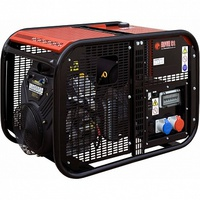 Генератор бензиновый EUROPOWER EP 22000 TE