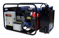 Генератор бензиновый EUROPOWER EP 12000 E