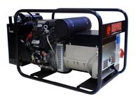 Генератор бензиновый EUROPOWER EP 13500 TE