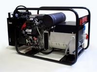Генератор бензиновый EUROPOWER EP 16000 TE
