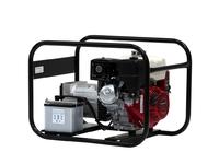 Генератор бензиновый EUROPOWER EP 4100E