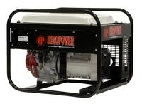 Генератор бензиновый EUROPOWER EP 4100LN