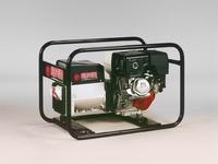 Генератор бензиновый EUROPOWER EP 6500 T 3X230V для ж/д