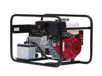 Генератор бензиновый EUROPOWER EP 6500 TE