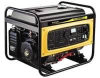 Бензиновый генератор Kipor KGE 2500X