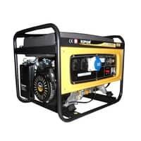 Бензиновый генератор Kipor KGE 6500X