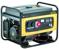 Бензиновый генератор Kipor KGE 6500X3