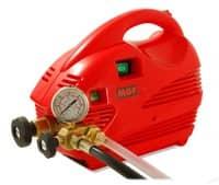 Электрический насос для опрессовки - Компакт-60 электро