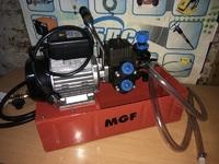 Электрический насос для опрессовки - Компакт электро