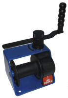 Лебедка ручная HWV тип VS-250