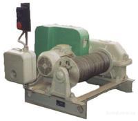Лебедка тяговая электрическая У5120.60 (380В)