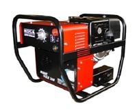 Агрегат сварочный бензиновый MOSA CHOPPER 200 AC
