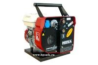 Агрегат сварочный бензиновый MOSA CHOPPER 4SE