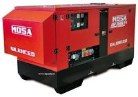 Агрегат сварочный дизельный MOSA DSP 2x400 PS
