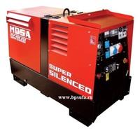 Агрегат сварочный дизельный MOSA DSP 400 YSX