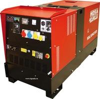 Агрегат сварочный дизельный MOSA DSP 600 PS