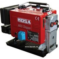 Агрегат сварочный бензиновый MOSA MSG CHOPPER