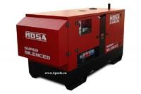 Агрегат сварочный дизельный MOSA TS 2x400 PSX-BC