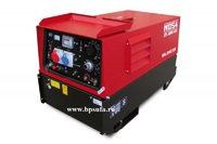 Агрегат сварочный дизельный MOSA TS 300 KSX/EL