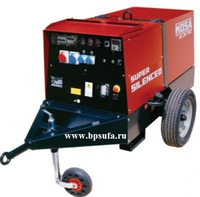 Агрегат сварочный дизельный MOSA TS 500 PS/EL