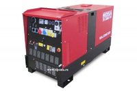 Агрегат сварочный дизельный MOSA TS 600 PS-BC