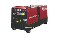 Агрегат сварочный дизельный MOSA TS 615 VS-BC