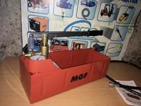 Ручной насос для опрессовки - Компакт-120