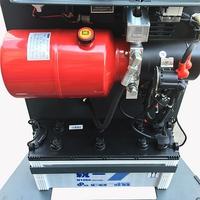 Штабелер с электроподъемом OXLIFT SES2510