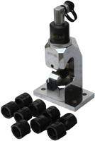Пресс гидравлический ручной НПГРН-240