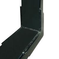 Штабелер гидравлический ручной SBS 1516 (F)