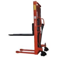 Штабелер гидравлический Oxlift HS1610 1000 кг, 1600 мм