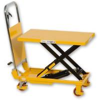 Подъемный стол SP 150 A