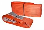Строп текстильный петлевой (СТП) 8 т 2 м SF7:1