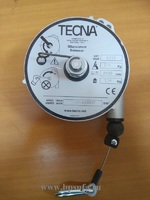 Таль балансир TECNA 9200, 9201, 9202, 9203