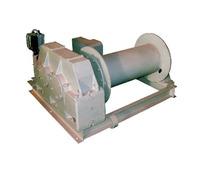 Лебедка тяговая электрическая ТЭЛ-5