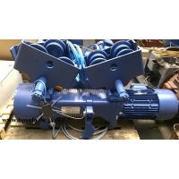 Тельфер электрический MT525 10т 7м Podem
